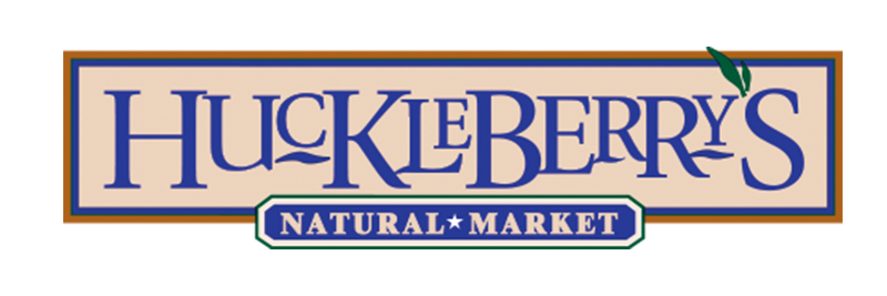 Huckleberry's Logo