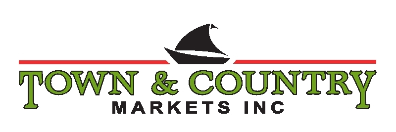 Town & Country Markets Inc Logo