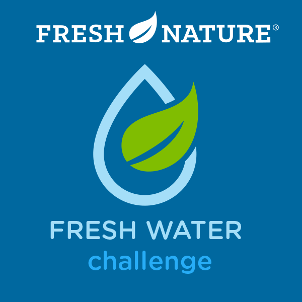 Fresh Water Challenge Image
