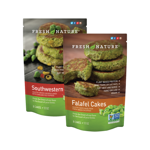 Veggie Cake Products