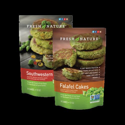 Veggie Cake Products
