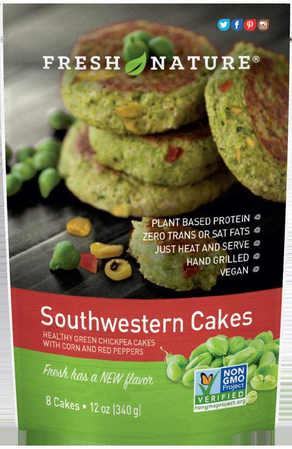 Southwestern Cakes Product Image