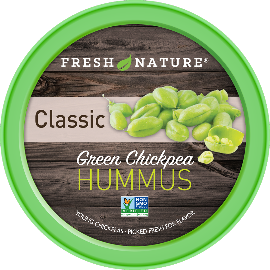 Classic Hummus Product Photo